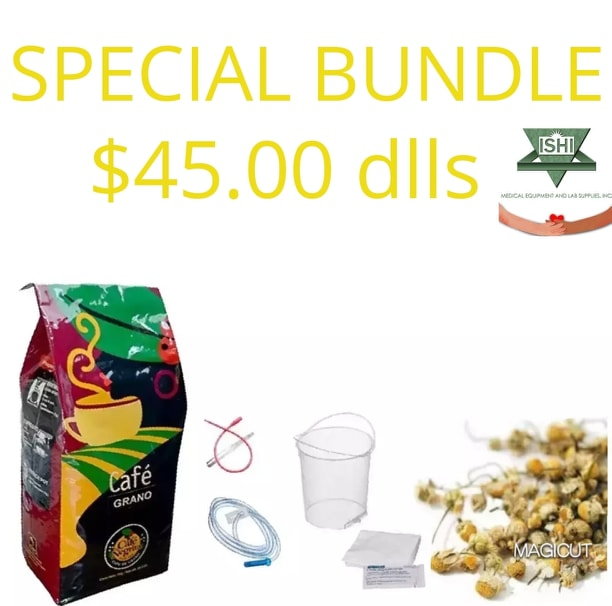 Chamomile Special Bundle
