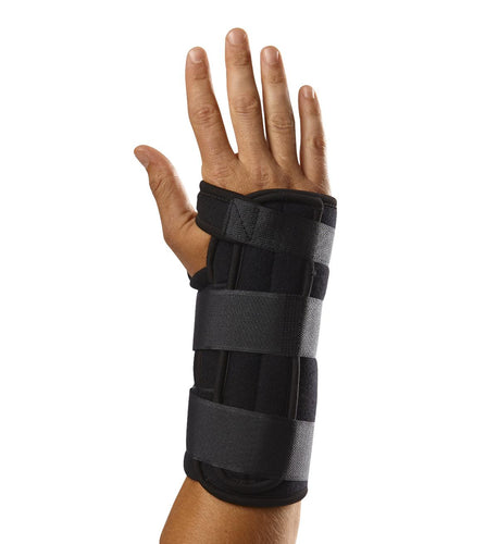Universal Wrist and Forearm Splints