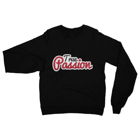 True Passion Sweatshirt