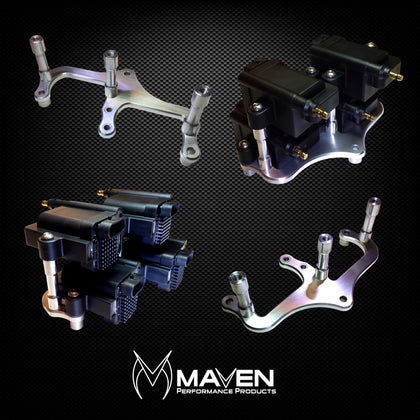 IGNITION COIL BRACKETS
