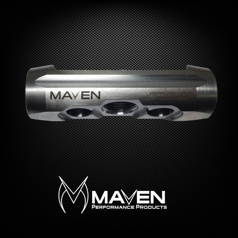mid frame turbo mount maven