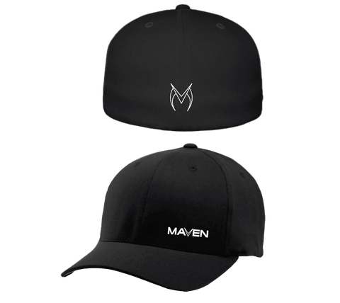 maven performance hat ball cap