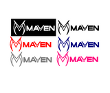 maven performance sticker
