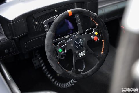 MAVEN STEERING WHEEL BUTTON