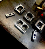 T6 STAINLESS BILLET FLANGES