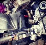 SMALL FRAME TURBO MOUNT