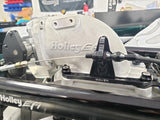 holley elbow 4150 throttle bracket