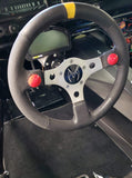 STEERING WHEEL HORN BUTTON