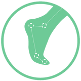 Foot Bio Mechanics logo