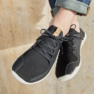 Sole Mechanics Blog | Staff March Favourites | Vivobarefoot Primus Knit