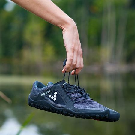 Vivobarefoot Primus Trail | Available at Sole Mechanics