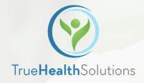 True health solutions logo