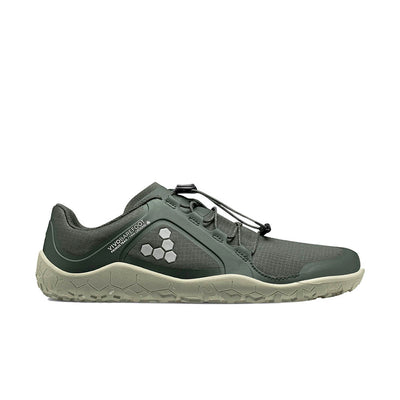 Vivobarefoot Primus Trail II All Weather FG Womens Charcoal Side