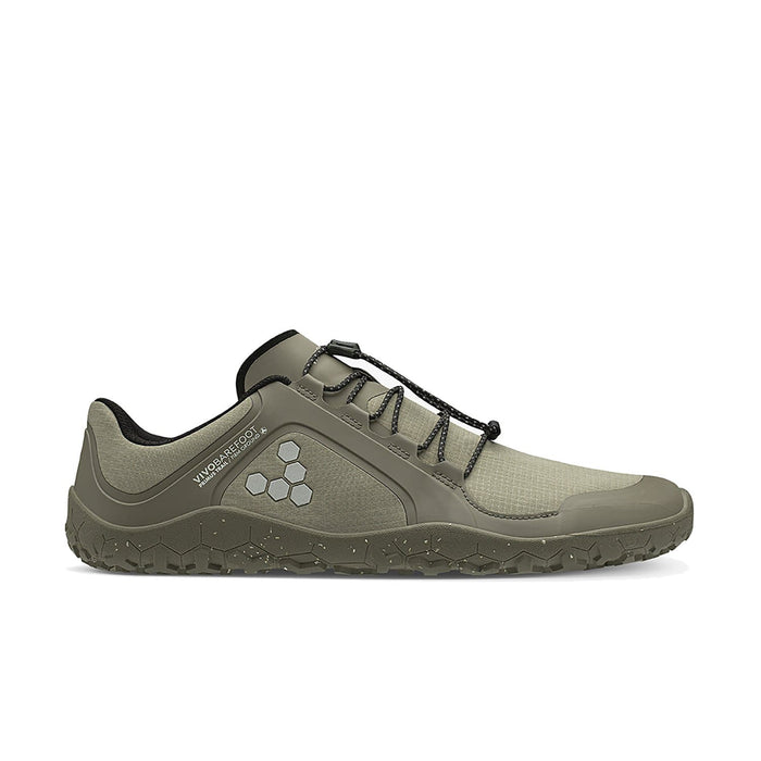 Vivobarefoot Primus Trail All Weather FG Mens Driftwood