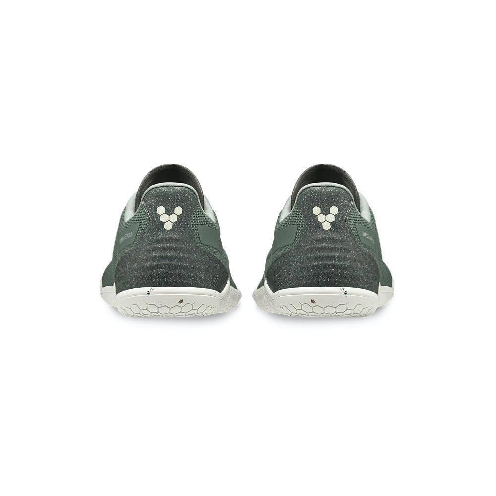 Vivobarefoot Geo Racer II Mens Sea Green Back