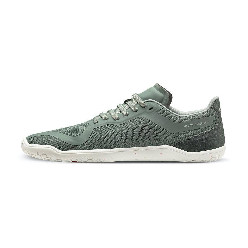 Vivobarefoot Geo Racer II Mens Sea Green Inside