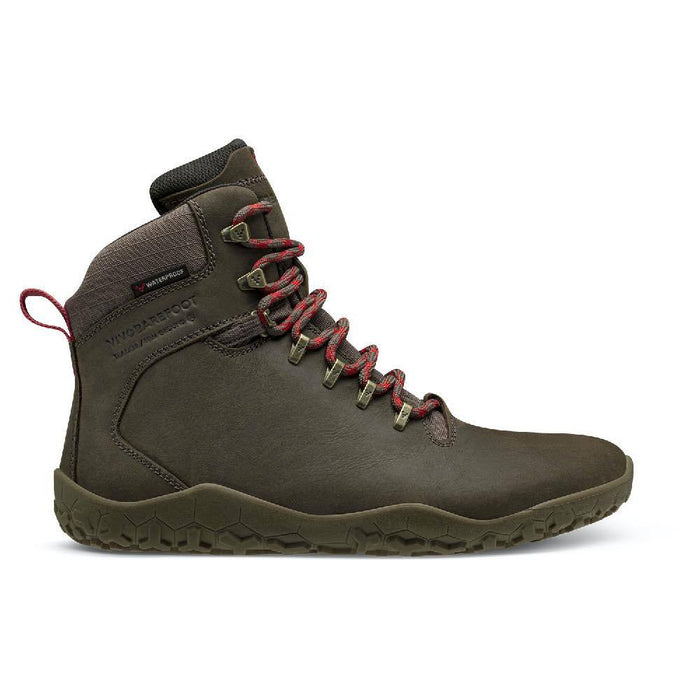 Vivobarefoot Tracker II FG Bracken Mens Side
