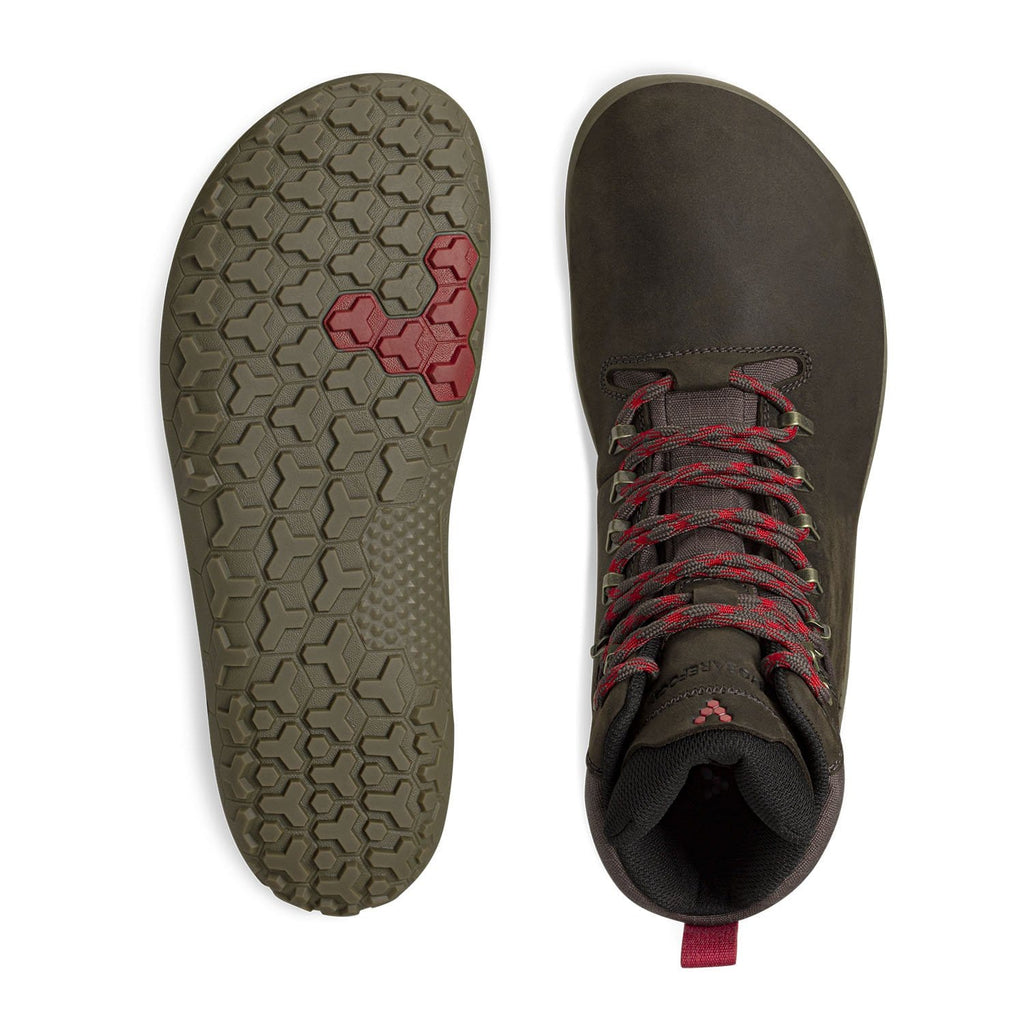 *PRE-ORDER* Vivobarefoot Tracker II FG Bracken Womens (Est. Shipment: 12/2/2021) - Sole Mechanics Natural Motion Footwear - Australia & New Zealand