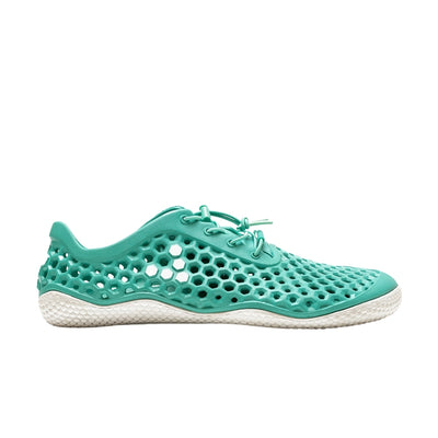 Vivobarefoot Ultra III Bloom Mens Algae Green Side