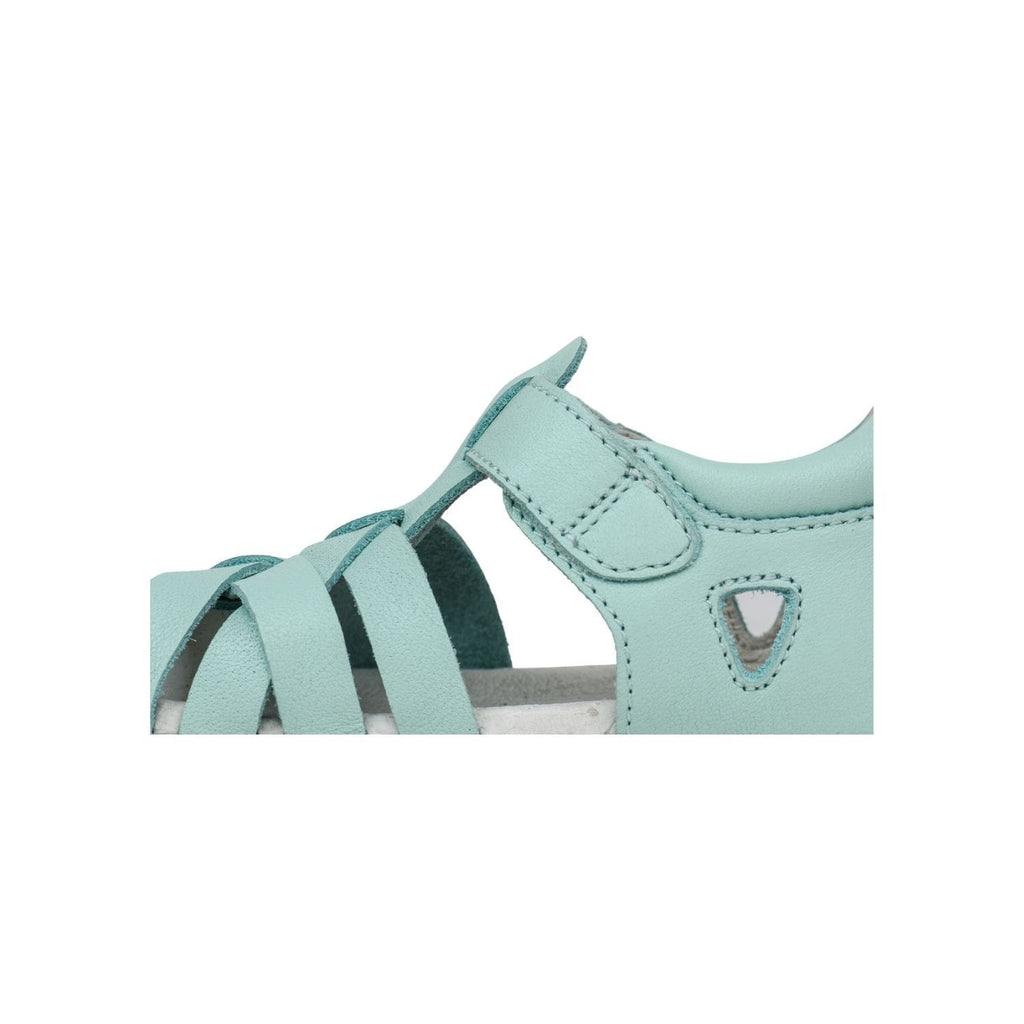 Bobux Step Up Tropicana Kids Mint