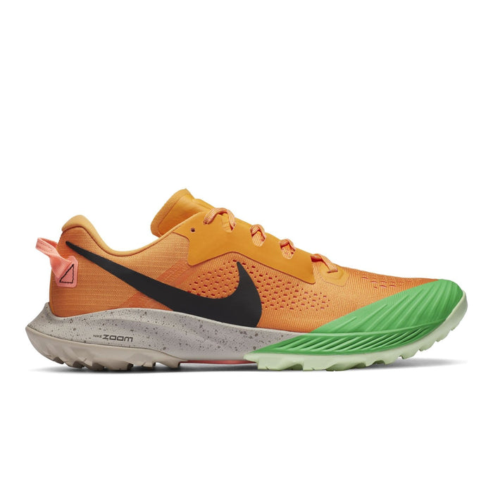 Nike Air Zoom Terra Kiger 6 Mens 	Kumquat/Black-Atomic Pink-Green Spark