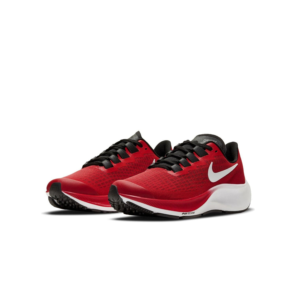 Nike Air Zoom Pegasus 37 Kids University Red / White-Black