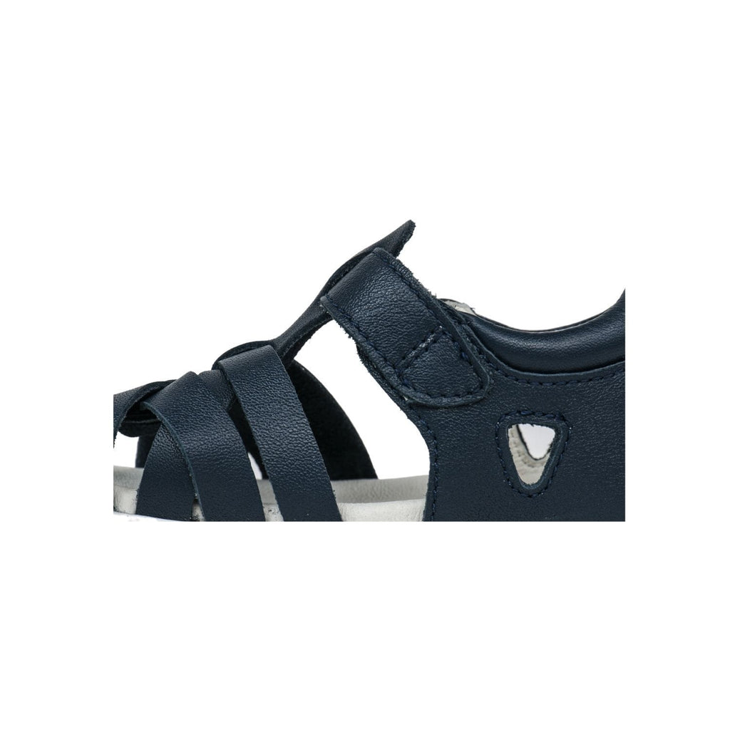 Bobux Step Up Tropicana Kids Navy