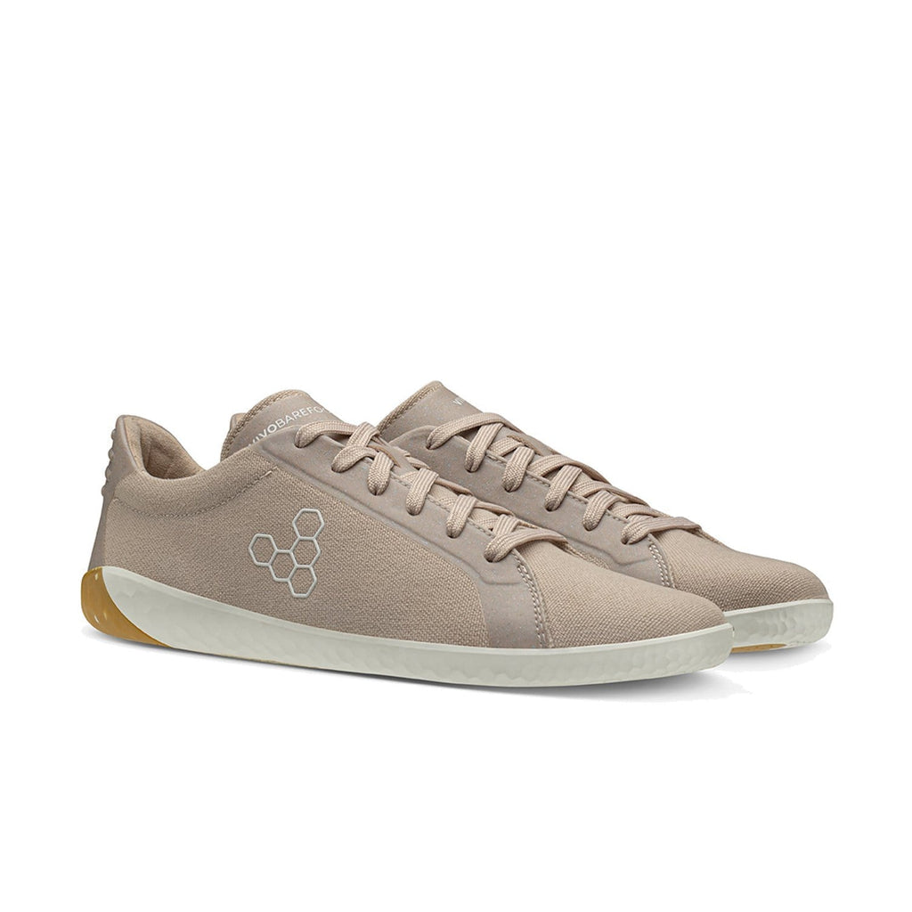 Vivobarefoot Geo Court Eco Womens Pink Granite