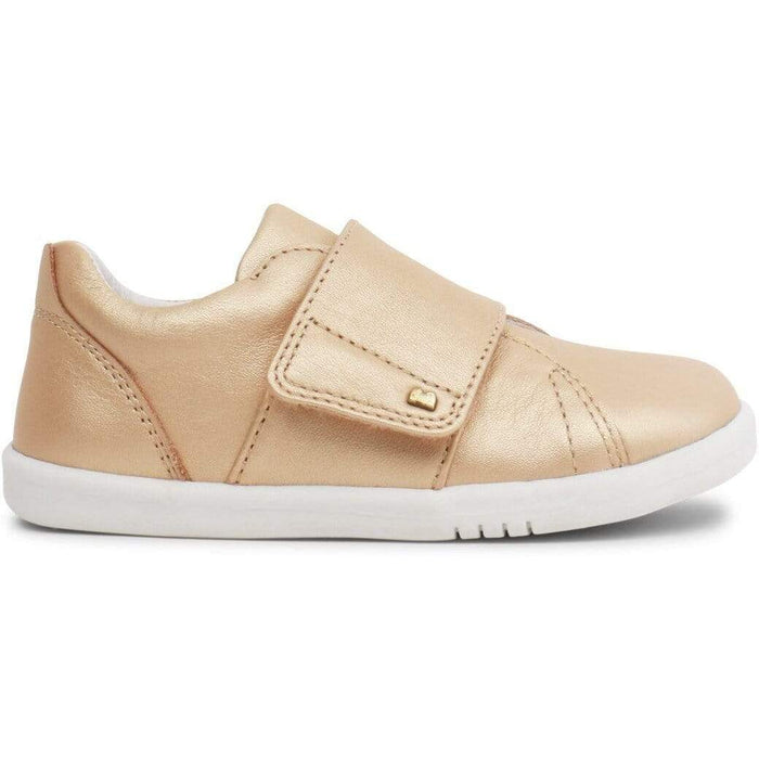 Bobux Kids Bobux i-Walk Boston Trainer Kids Gold