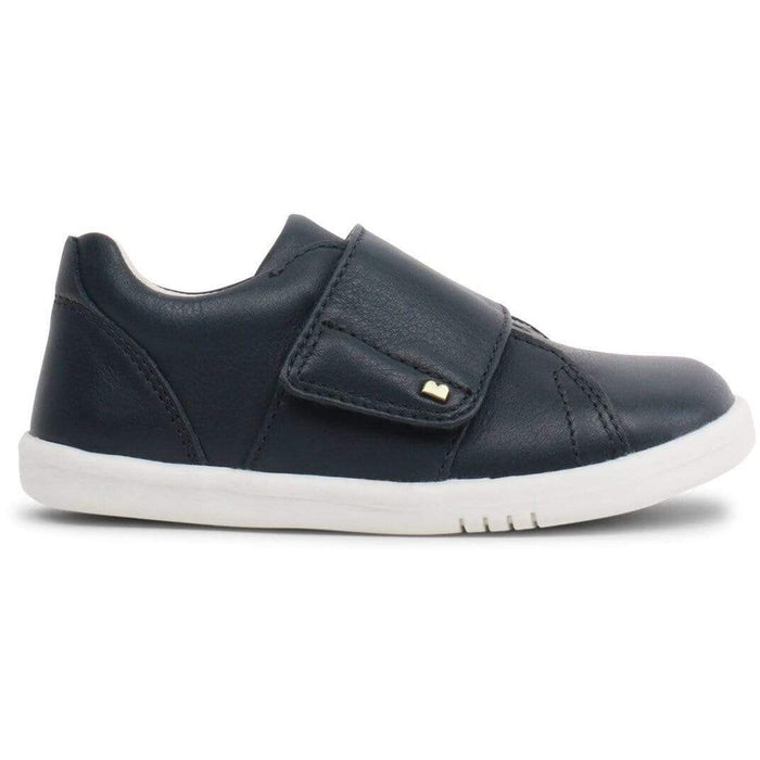 Bobux Kids Bobux i-Walk Boston Trainer Kids Navy