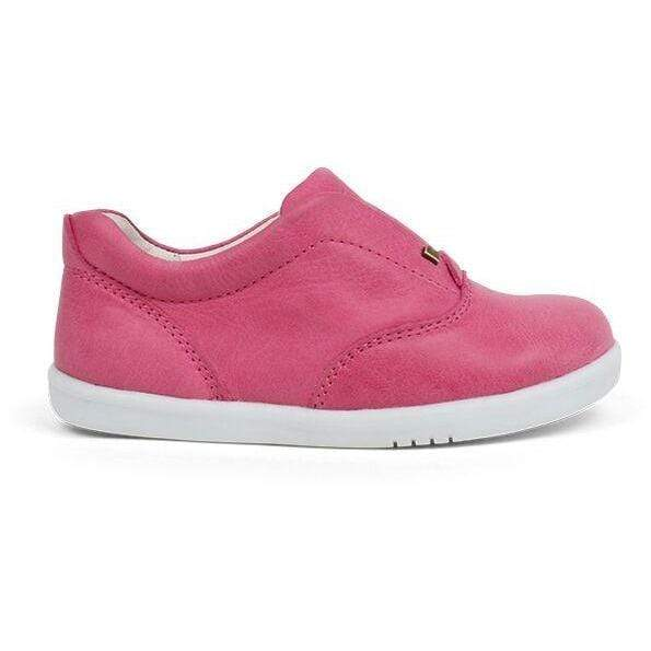 Bobux Kids Bobux i-Walk Duke Shoe Kids Pink