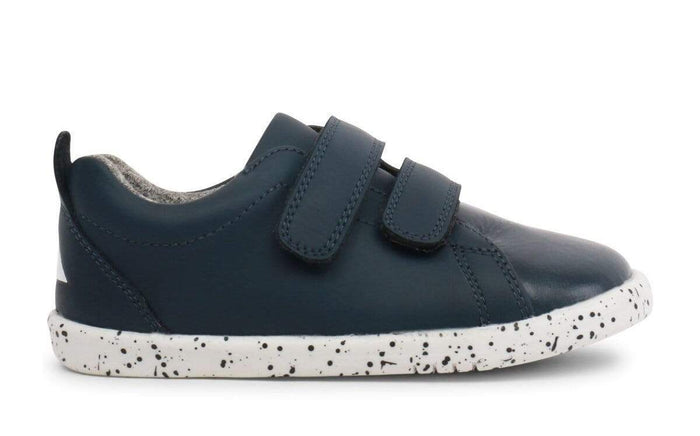 Bobux Kids Bobux i-Walk Grass Court Waterproof Kids Navy