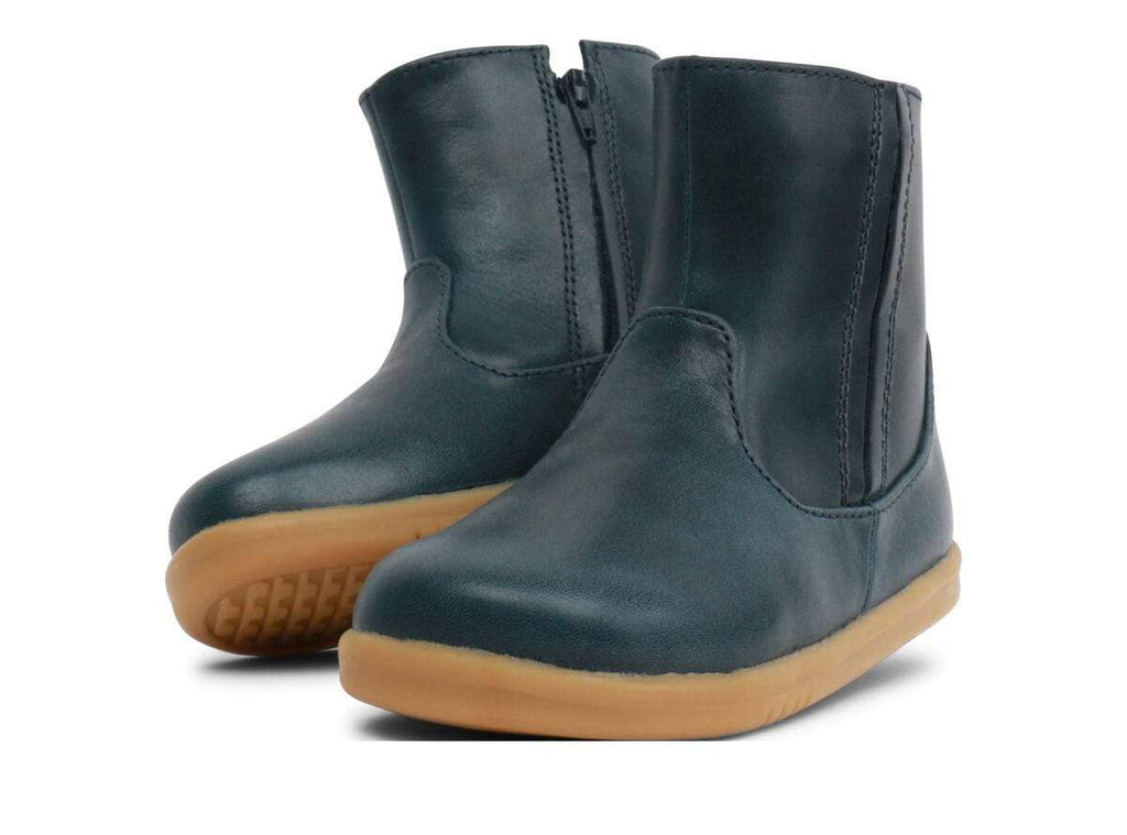 Bobux Kids Bobux i-Walk Shire Boot Kids Ink