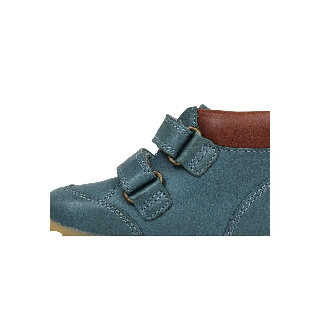 Bobux Kids Bobux SU Timber Boot Kids Slate Bobux SU Timber Boot Kids Slate | Sole Mechanics Online