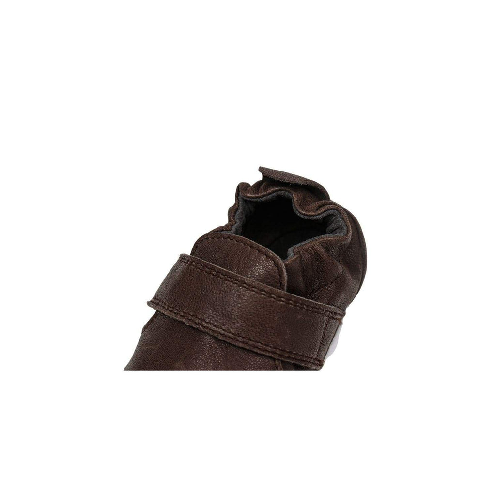 Bobux Kids Bobux XP Marvel Dress Shoe Kids Mocha Bobux XP Marvel Dress Shoe Kids Mocha | Sole Mechanics Online