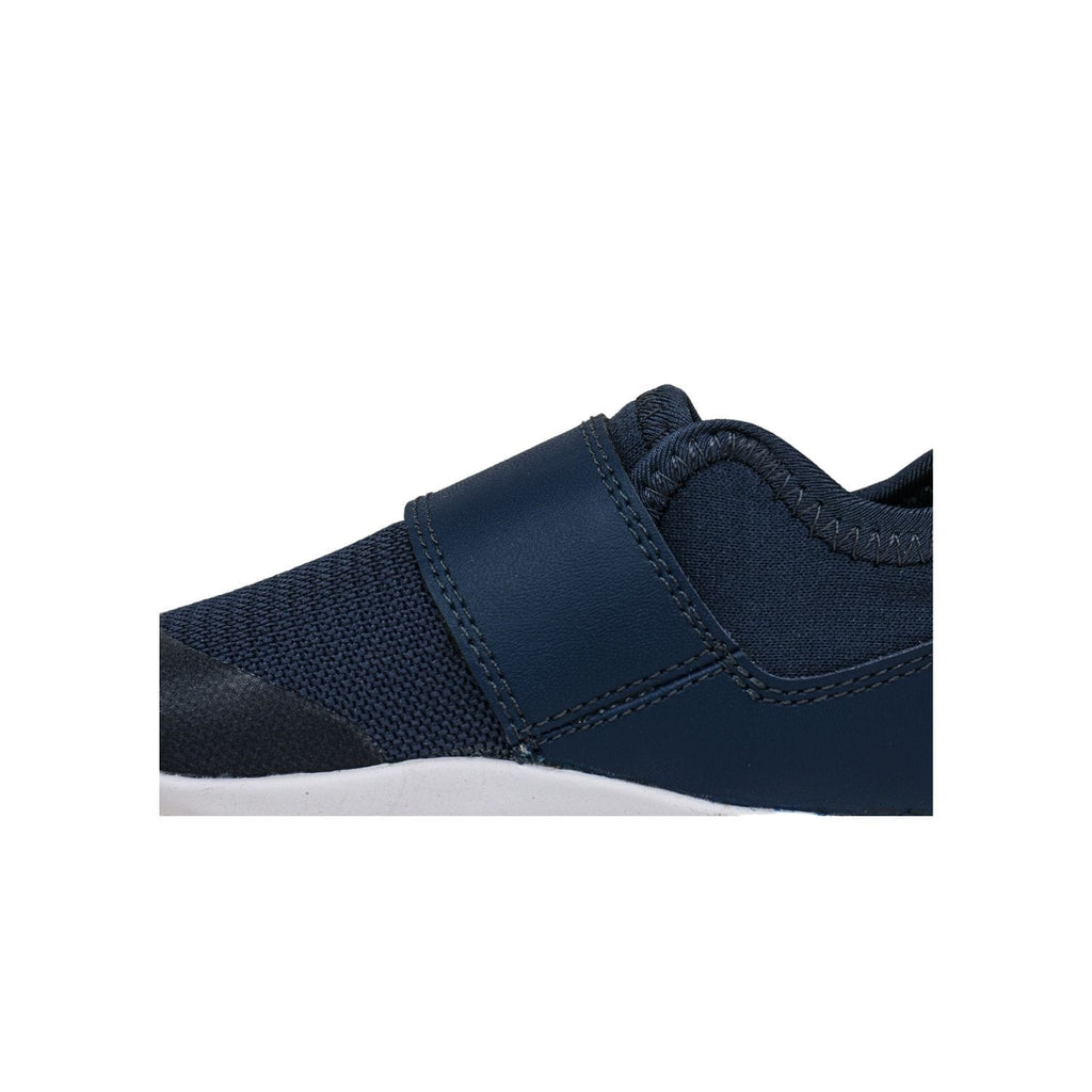 Bobux Xplorer Dimension II Kids Navy - Sole Mechanics Natural Motion Footwear - Australia & New Zealand