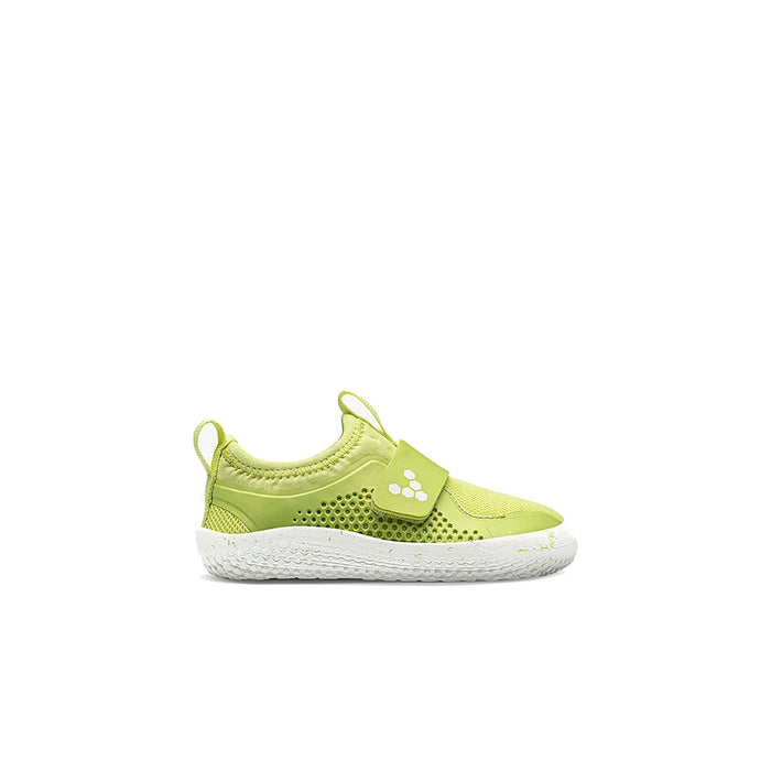 Vivobarefoot Primus Sport Toddler Bio Lime - Sole Mechanics Natural Motion Footwear - Australia & New Zealand