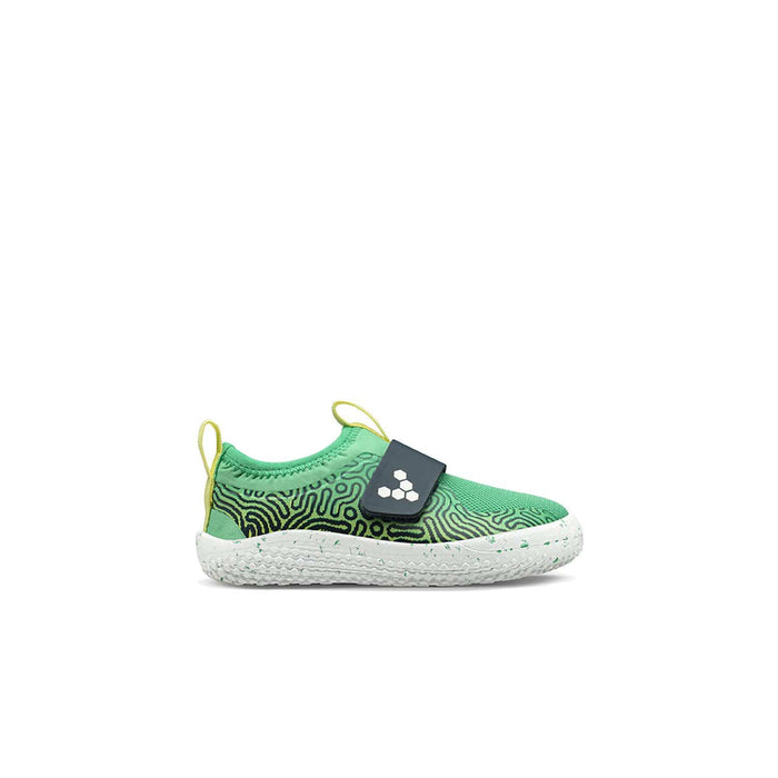 Vivobarefoot Primus Sport Toddler Aqua - Sole Mechanics Natural Motion Footwear - Australia & New Zealand