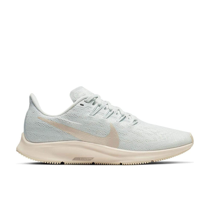 Nike Kids Nike Air Zoom Pegasus 36 Womens Ghost Aqua / Light Cream -Sail