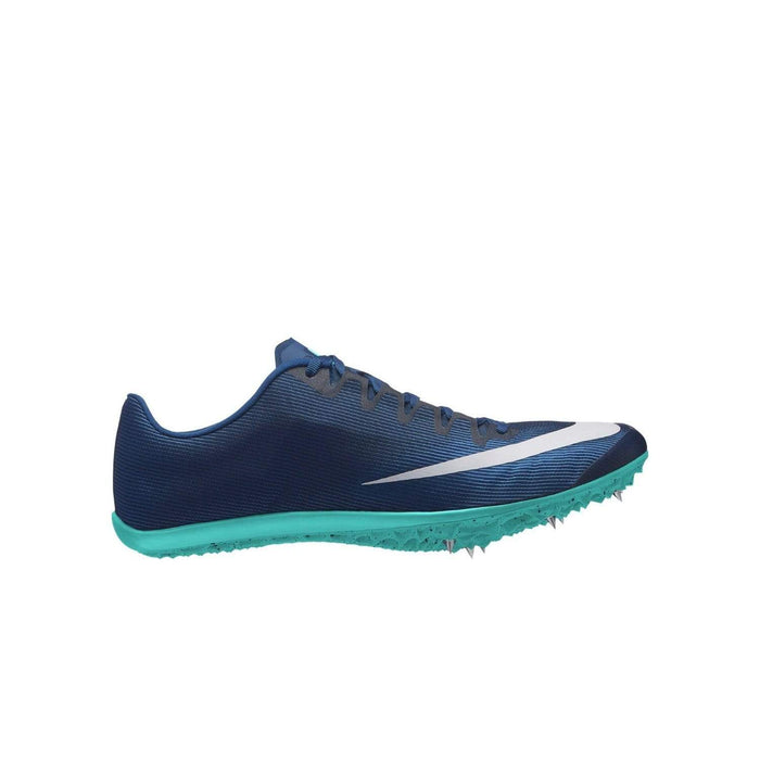 Nike Zoom 400 Unisex Blue Force Summit White - Blue Void - Sole Mechanics Natural Motion Footwear - Australia & New Zealand