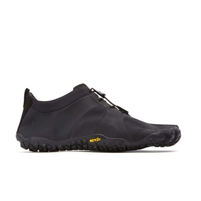 Vibram Womens Vibram V-Alpha Womens Black Vibram V-Alpha Black Womens | Sole Mechanics
