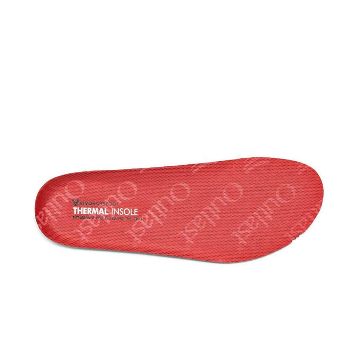 VIVOBAREFOOT Accessories Vivobarefoot Thermal Insole Womens