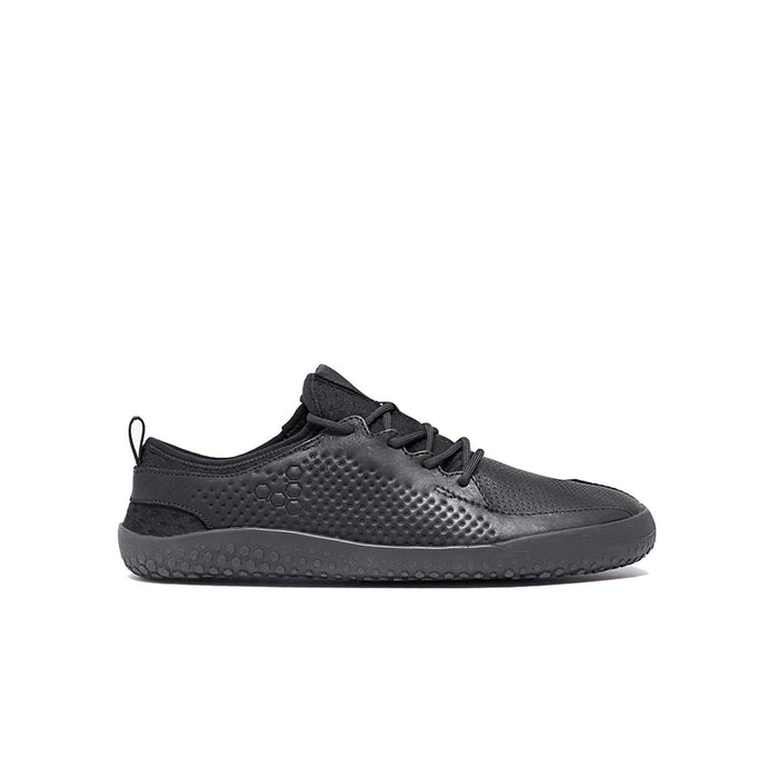 VIVOBAREFOOT Kids Vivobarefoot Primus School Juniors Obsidian Black Vivobarefoot Primus School Juniors Obsidian Black | Sole Mechanics