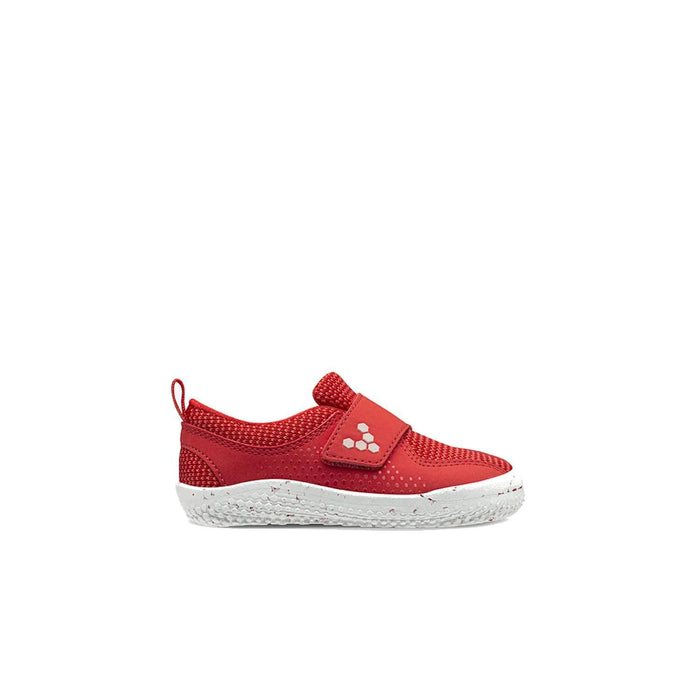 Vivobarefoot Primus Toddler Glowing Ember - Sole Mechanics Natural Motion Footwear - Australia & New Zealand