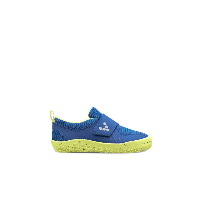 VIVOBAREFOOT Kids Vivobarefoot Primus Toddler Vivid Blue Vivobarefoot Primus Toddler Vivid Blue | Sole Mechanics