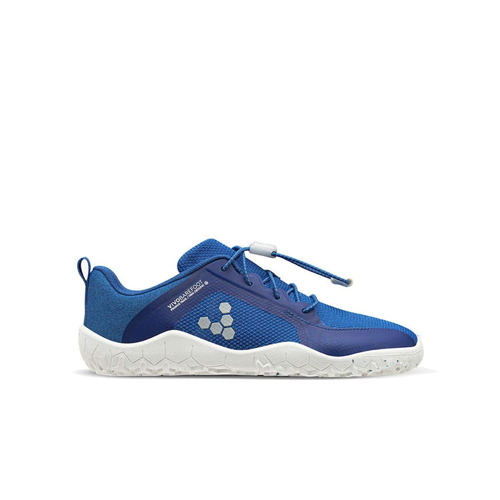 VIVOBAREFOOT Kids Vivobarefoot Primus Trail Kids Vivid Blue Vivobarefoot Primus Trail Kids Vivid Blue | Sole Mechanics