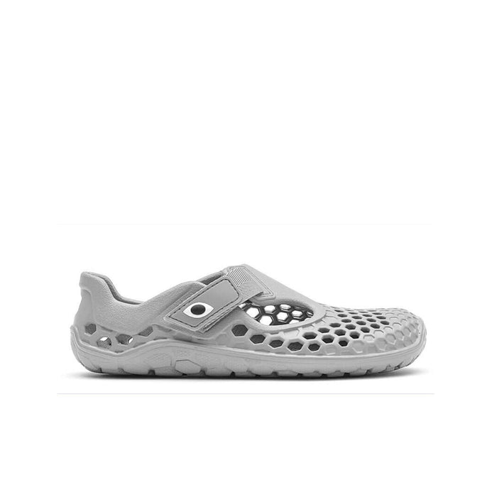 VIVOBAREFOOT Kids Vivobarefoot Ultra Kids Bloom Dolphin Grey