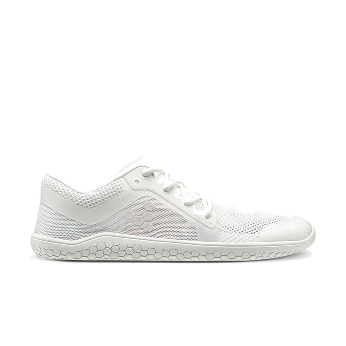 VIVOBAREFOOT Mens Vivobarefoot Primus Lite Mens Bright White Vivobarefoot Primus Lite Bright White Mens | Sole Mechanics
