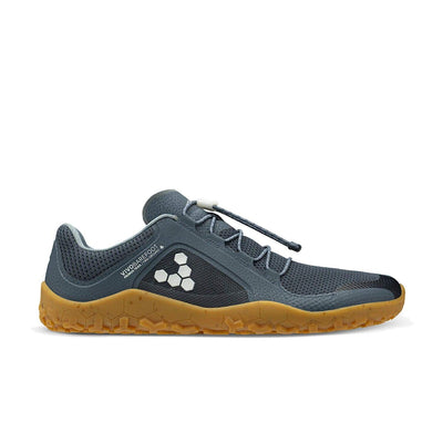 Vivobarefoot Primus Trail FG Mens Deep Sea Blue - Sole Mechanics Natural Motion Footwear - Australia & New Zealand