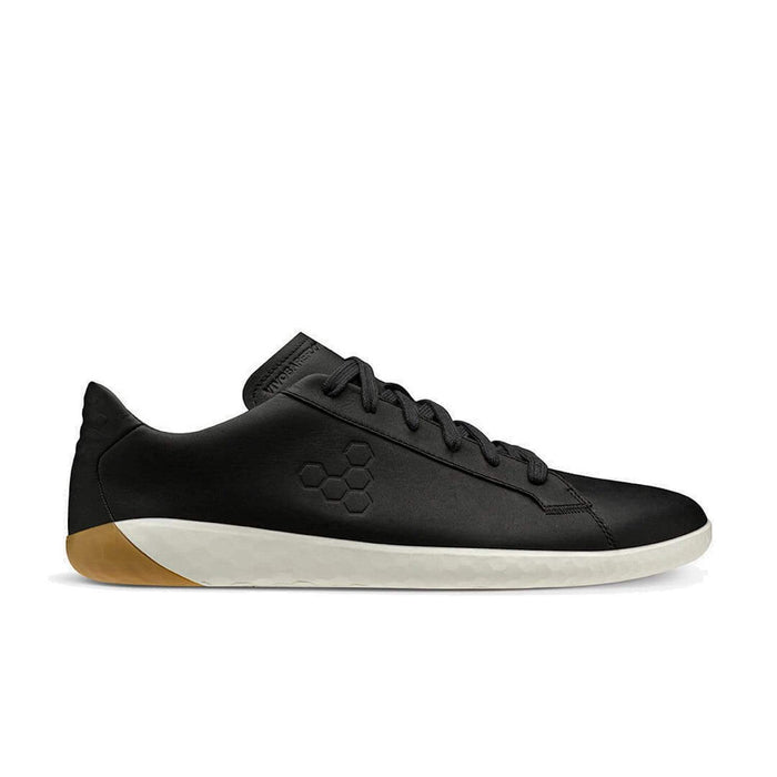 New Vivobarefoot 2020 AW Shoe Range |Vivobarefoot Geo Court Womens Obsidian| Now available online at Sole Mechanics